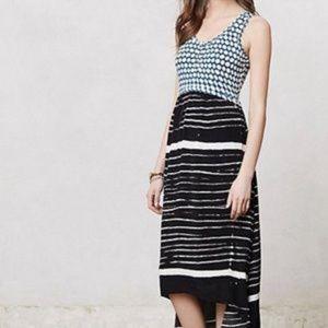 Anthropologie Lilka Sleeveless Dress Size Large